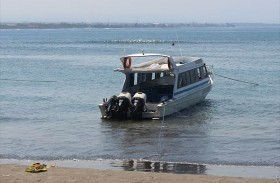 Cheapest way to get to Nusa Lembongan, Bali