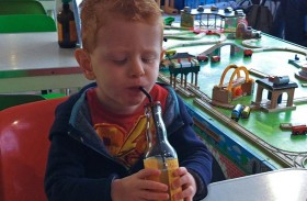 Best kid friendly places for lunch in Haarlem