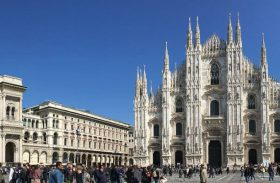 6 top things to do in Milan Italy with kids