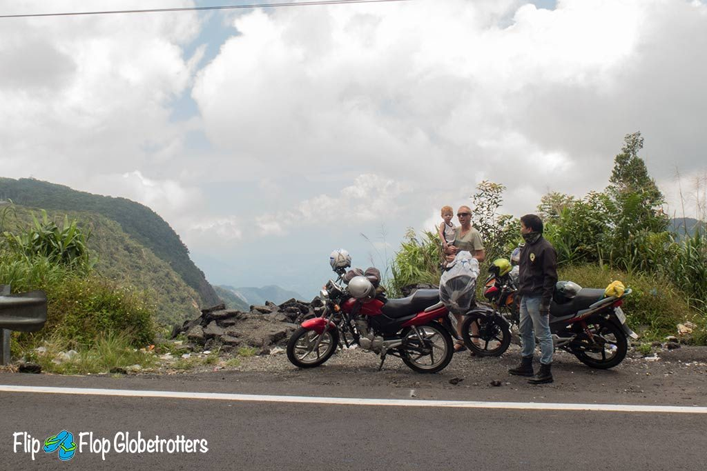 FlipFlopGlobetrotters.com - Blog: Can you still travel with kids - Easy-Riders-Vietnam