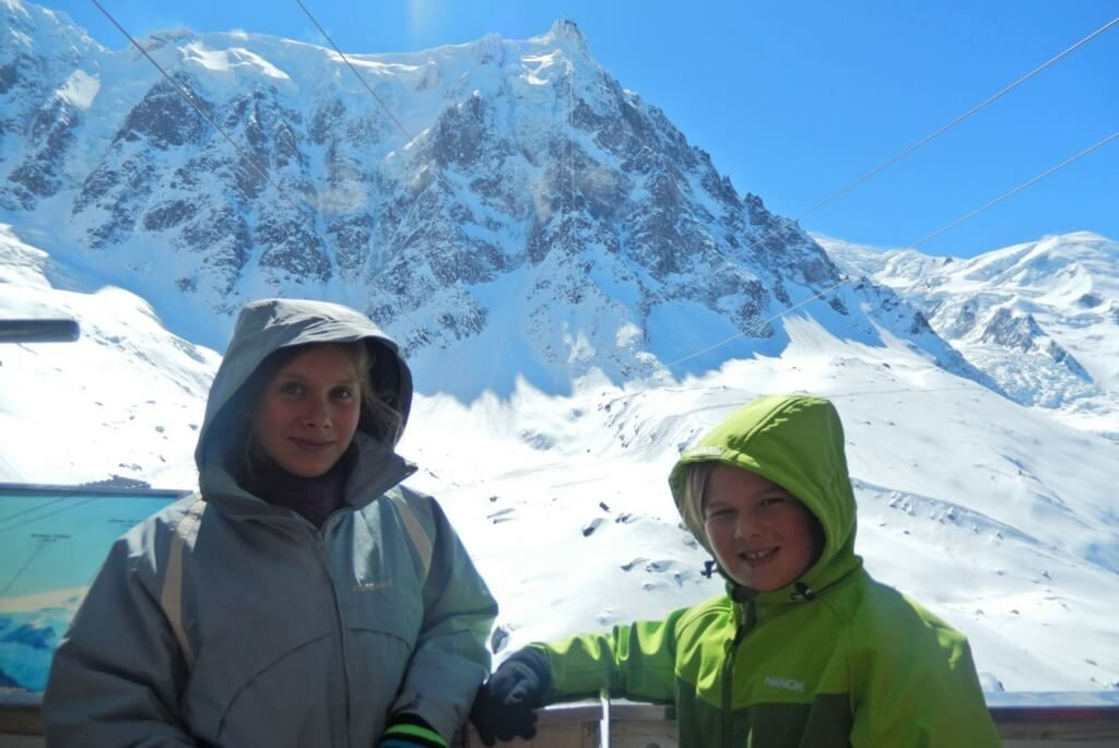 FlipFlopGlobetrotters.com - Blog: Can you still travel with kids - Winter caravanning Europe
