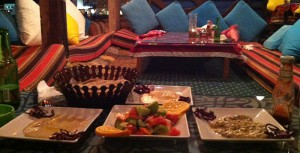 FlipFlopGlobetrotters.com - best restaurants in Dahab Egypt