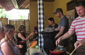 Cooking class: my introduction to Balinese cuisine