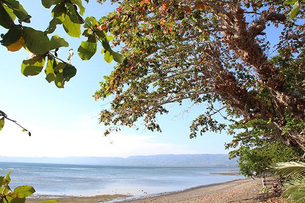 FlipFlopGlobetrotters.com - Review Sendowan Baru - beach
