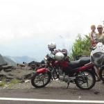 From Nha Trang to Dalat as Easy Riders