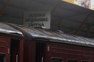 FlipFlopGlobetrotters.com - Anuradhapura to Jaffna by train