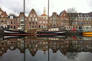 FlipFlopGlobetrotters.com - view of Haarlem