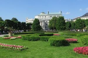 FlipFlopGlobetrotters.com - visiting Vienna Austria