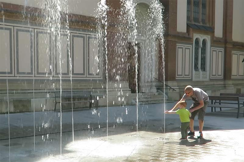Things to do in Vienna Austria with kids