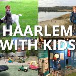 Fun things to do in Haarlem with kids