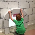 Children's Book Museum – meeting our favourite book characters!