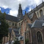 A day trip to Haarlem Netherlands with kids - itinerary