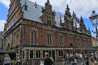 A day trip to Haarlem Netherlands with kids – itinerary