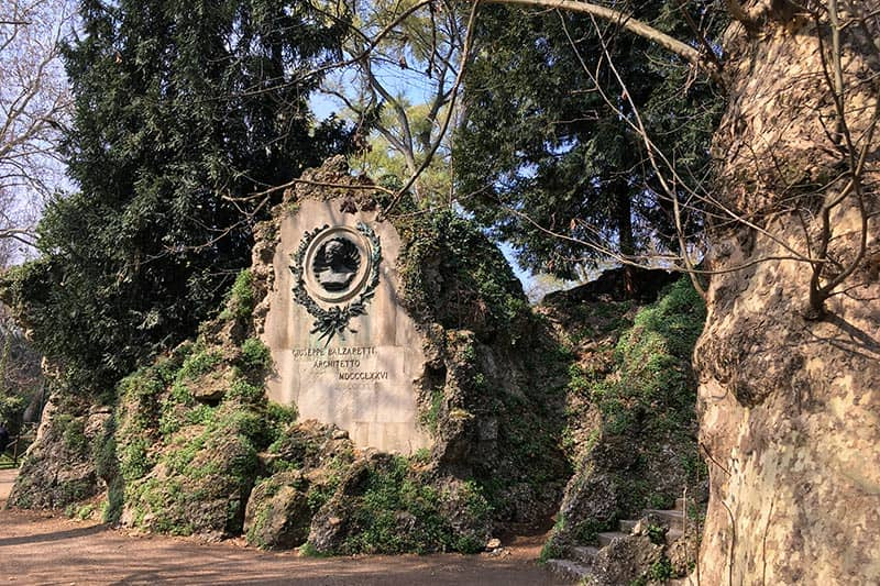 FlipFlopGlobetrotters.com - Blog: 6 top things to do in Milan Italy with kids - Montanelli Public Gardens