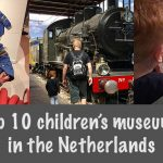 Top 10 children's museums in the Netherlands