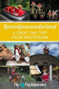 FlipFlopGlobetrotters.com - Sprookjeswonderland the perfect day trip with your toddler