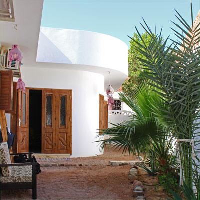 FlipFlopGlobetrotters.com - diving holidays with kids - accommodation recommendation Dahab Egypt