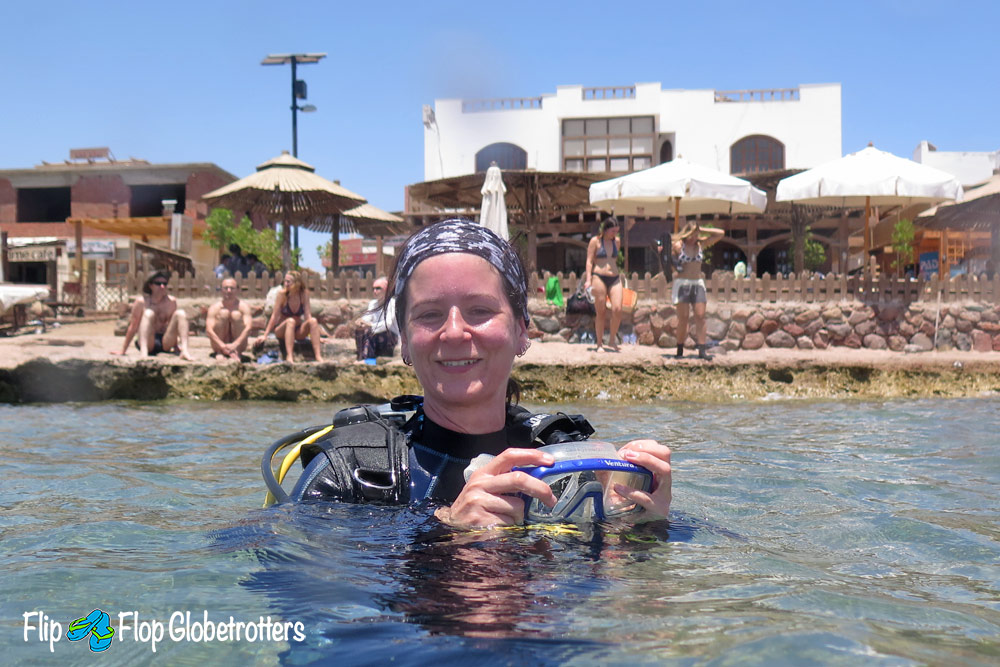 FlipFlopGlobetrotters.com - Blog: Can you go on a diving holiday with kids?
