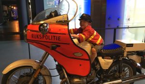 FlipFlopGlobetrotters.com - favorite kids museums worldwide - Security Museum Almere Netherlands