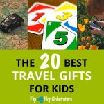 The 20 best travel gifts for kids