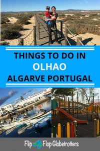 Things to do in Olhao Algarve Portugal