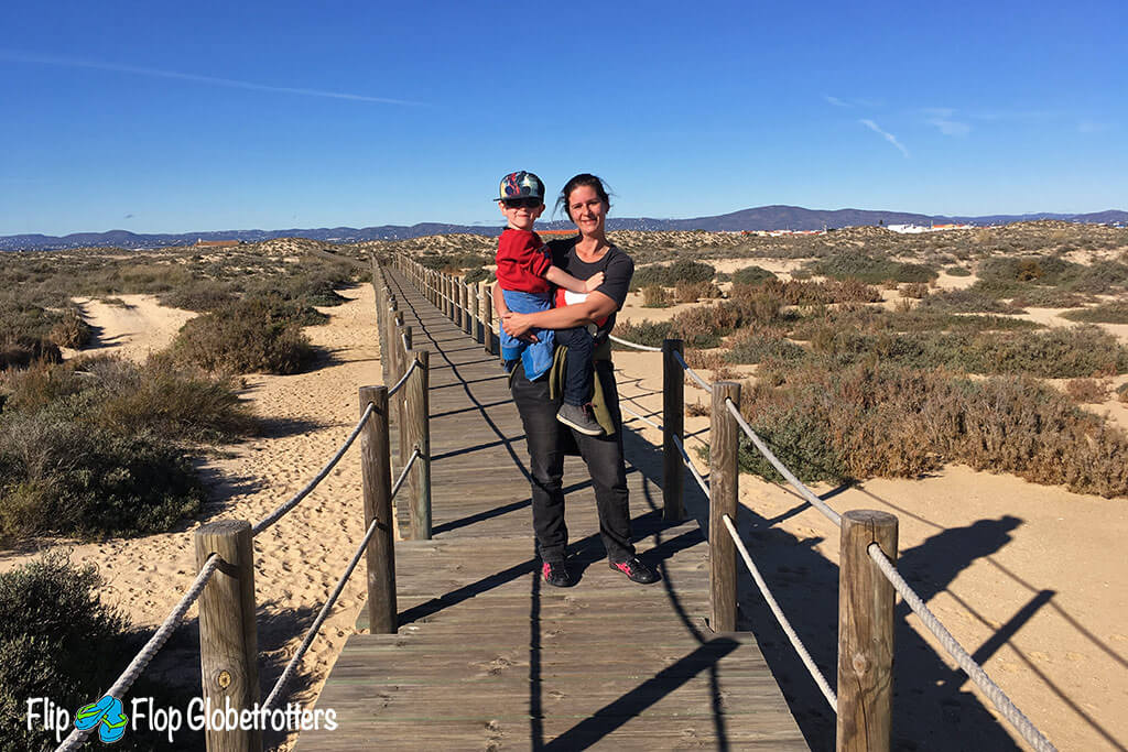 FlipFlopGlobetrotters.com - things to do in Algarve with kids
