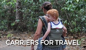 FlipFlopGlobetrotters.com - best baby carrier for travel