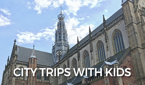 FlipFlopGlobetrotters.com - tips for city trips with kids