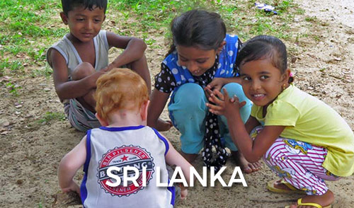 What to do in Sri Lanka with kids - Sri Lanka travel with kids