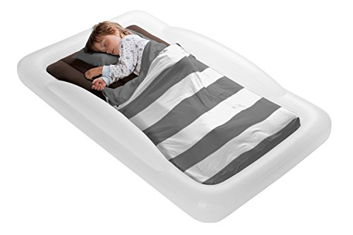 Toddler Travel Bed A Comfortable And Safe Place To Sleep For Young Kids