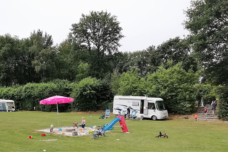 FlipFlopGlobetrotters.com - Things to do in Breda with kids - camping t kopske Den Hout