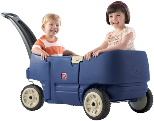 Ultimate Guide For The Best Wagon For Kids 2019
