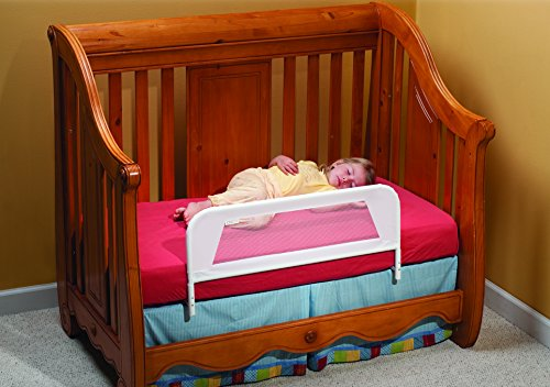 Fixed Child Bed Rails