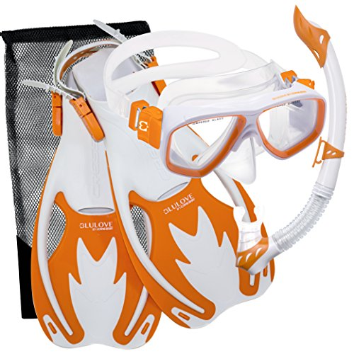 5e4515076eb 2019 guide for the best snorkel gear for kids ...