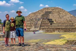 Ultimate family travel blog list - Expat Experiment