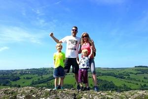 Ultimate family travel blog list - Flashpacking Family