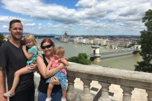 Ultimate family travel blog list - Four Around The World