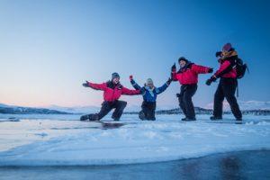 Ultimate family travel blog list - Four Packs Travel