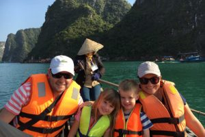 Ultimate family travel blog list - Our Overseas Adventures