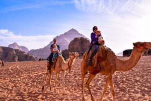 Ultimate family travel blog list - Kids and Compass