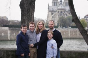 Ultimate family travel blog list - Kids Are A Trip