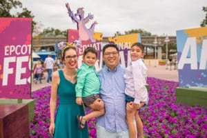 Ultimate family travel blog list - Marcie and the Mouse