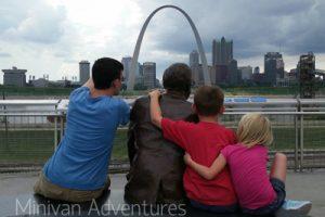 Ultimate family travel blog list - Minivan Adventures