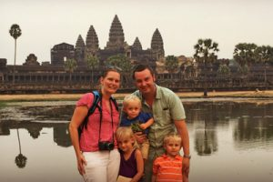 Ultimate family travel blog list - Our Globetrotters