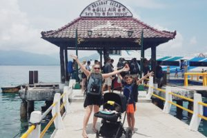 Ultimate family travel blog list - Single Mum Travels