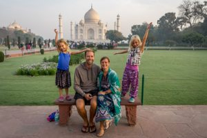 Ultimate family travel blog list - Where Is The World