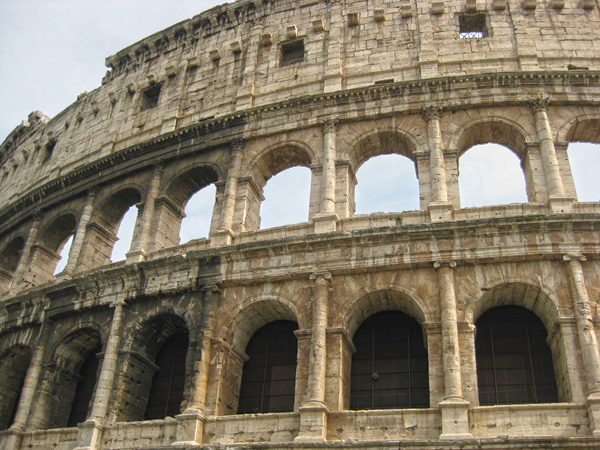 FlipFlopGlobetrotters.com - europe with kids - rome with kids