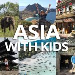 The best family holiday destinations in Asia