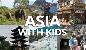FlipFlopGlobetrotters - best family holiday destinations in Asia - Asia with kids