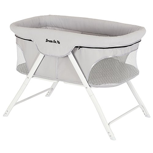 9e4143995e76 Best Bassinet For Travel Guide 2019 • FlipFlopGlobetrotters.com